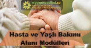 hasta ve yasli modulleri