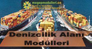 megep denizcilik modulleri