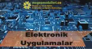 elektronik uygulamalar