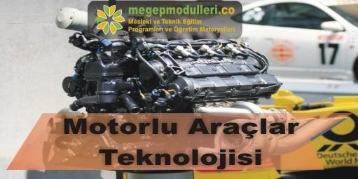 motorlu araclar teknolojisi alani