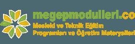 9. 10. 11. 12. Sınıf Megep Modülleri (Güncel)